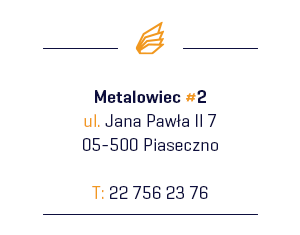 Metalowiec 2