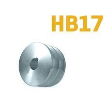 Dwupasowe HB17