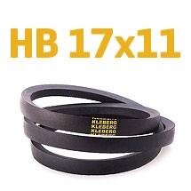 HB (17x11)