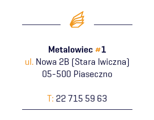Metalowiec 1